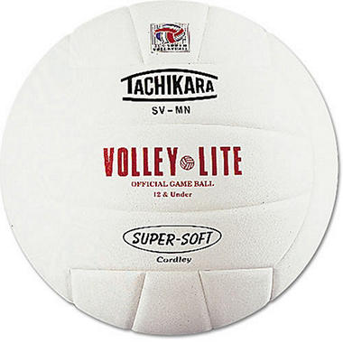 Tachikara Volley-Lite� Volleyball