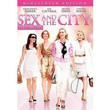 Sex And The City:Movie