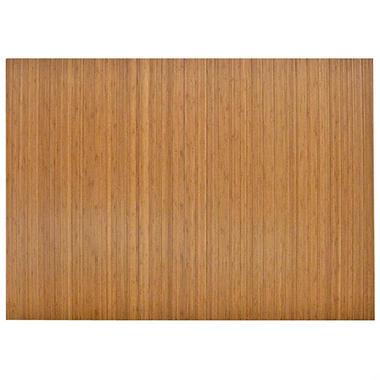Anji Mountain Bamboo Roll-Up Chairmat, 72