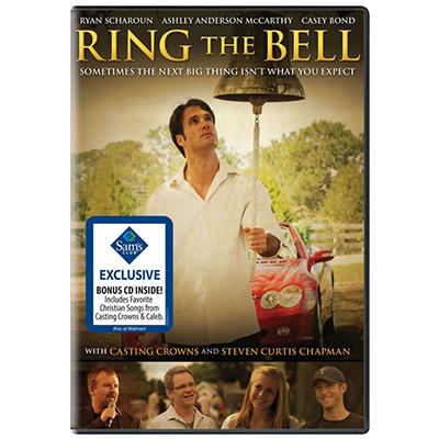 Ring The Bell (DVD + CD + VUDU Digital Download) (Walmart Exclusive) (Widescreen)