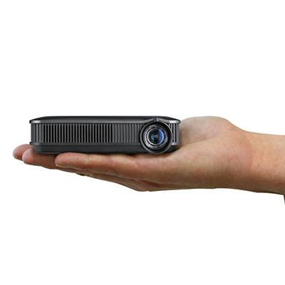 Optoma Pico PK320 DLP Multimedia Projector