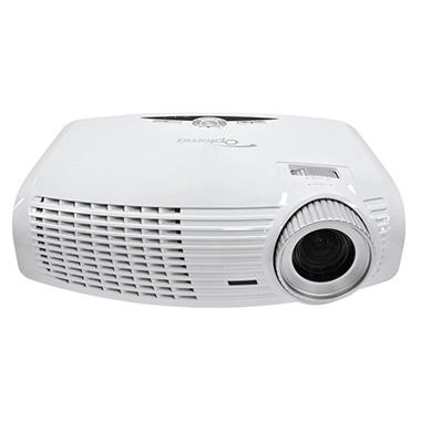 Optoma HD20 Home Theater Projector