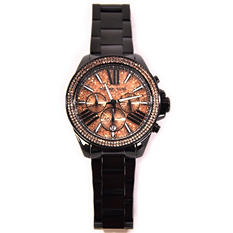 Michael Kors Women's Wren Chronograph Watch
