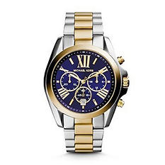 Ladies Bradshaw Watch by Michael Kors