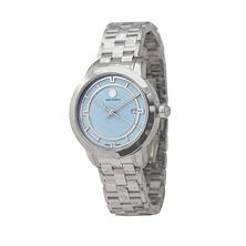 Women's Tory Blue Watch by Tory Burch