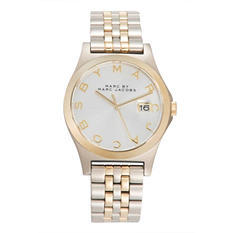 Marc by Marc Jacobs Ladies The Slim Watch