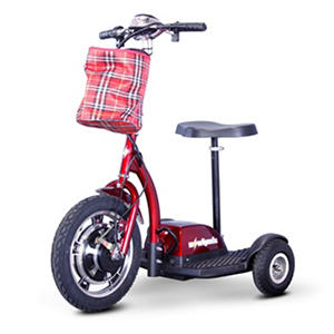 Ewheels Mobility Scooter-Model Ew-18 (Choose Your Color)
