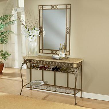Bramble Mirror
