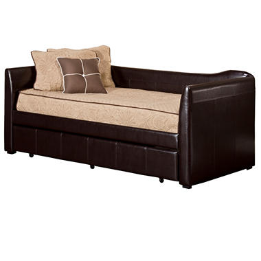 Colonnade Daybed with Trundle