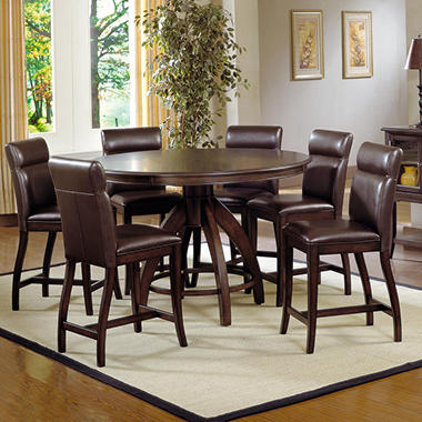 Nottingham Counter Ht. Dining Set - 5 pc.
