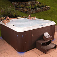 Everlast Spas™  Indulgence 85-Jet Acrylic Spa