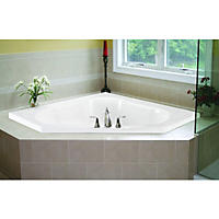 Clarke Eureka II Soaking Tub