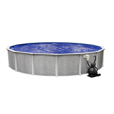 12' Round Solar Blanket For Above Ground Pools