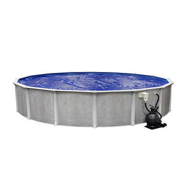 30' Round Solar Blanket for Above Ground Pools