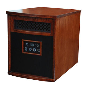 1000W Quartz Infrared Heater