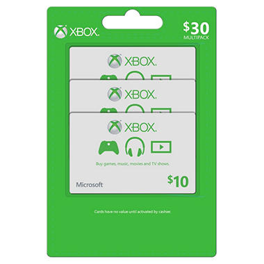 xbox gift card online generator