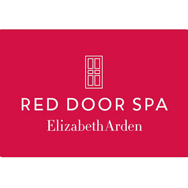 Red Door Spas $100 Gift Card - 2/$50 for $79.98