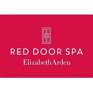 Red Door Spas $100 Gift Card - 2/$50 for $79.98