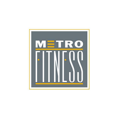 Metro Fitness $50 Multi-Pack - 2/$25 Gift Cards