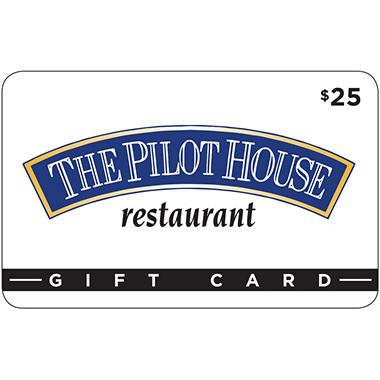 EV PILOT HOUSE $50 MP 2 X $25