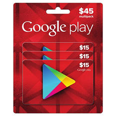 Google Play Holiday Theme MP