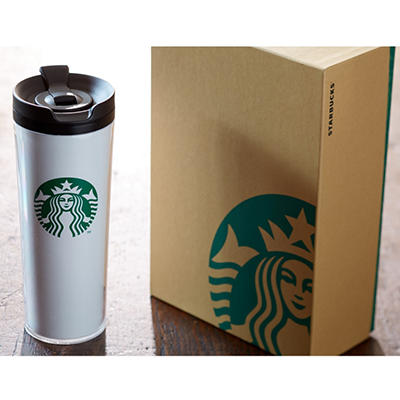 Limited Edition Starbucks $150 Gift Card Tumbler