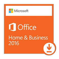 Microsoft Office Home and Business $229.99 eGift Card (Email Delivery)