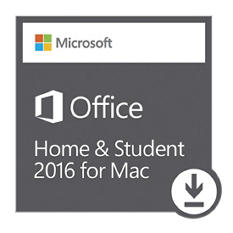 Microsoft Office Home and Student for Mac $149.99 eGift Card (Email Delivery)