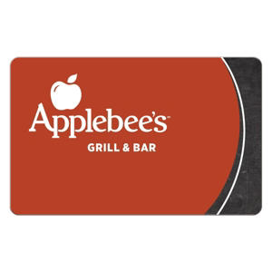 Applebee's $50 eGift Card - (Email Delivery)