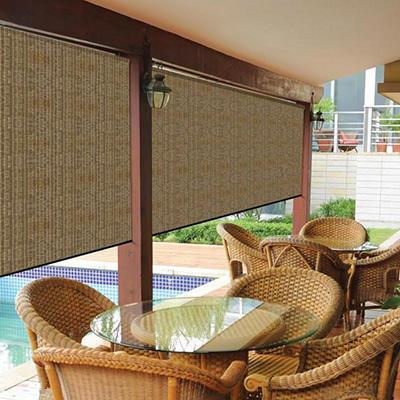 Exterior Window Shade 8' x 8'