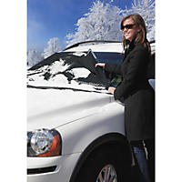 Pro Protective Winter Windshield Cover