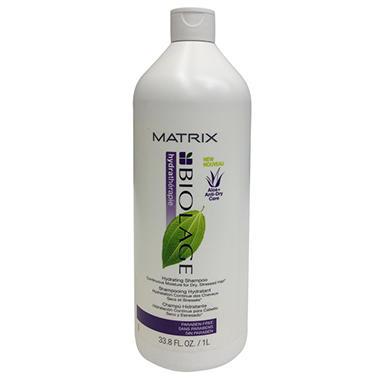 Matrix Hydrate Shampoo - 33.8 fl oz.