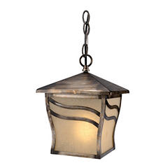 Hardware House Monaco Outdoor Hanging Light