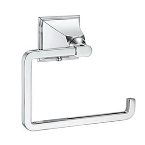 Hardware House Monterey Bay Toilet Paper Holder (Chrome)
