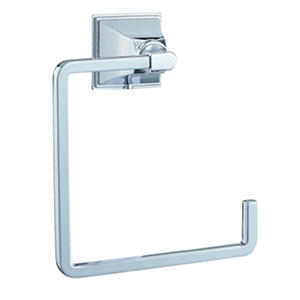 Hardware House Monterey Bay Towel Ring (Chrome)