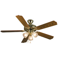 "Hardware House Palladium 52"" Ceiling Fan"