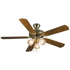 "Hardware House Palladium 52"" Ceiling Fan"