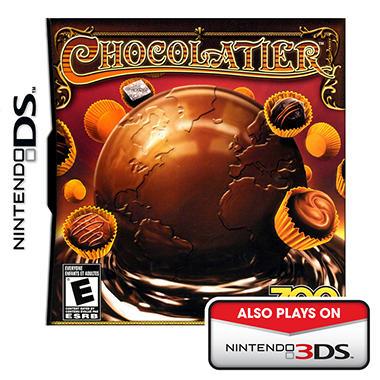 Chocolatier - NDS