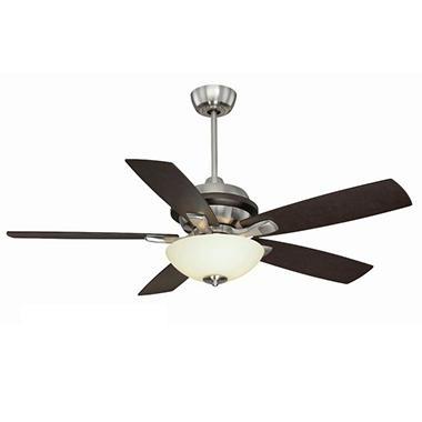 """Landon 52"""" Ceiling Fan w/ Remote"""