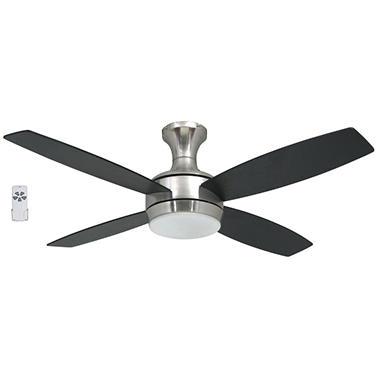 Preston 4 Blade Ceiling Fan