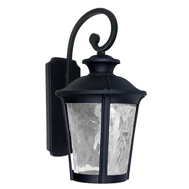 energy saving led outdoor lantern sam 39 s club. Black Bedroom Furniture Sets. Home Design Ideas