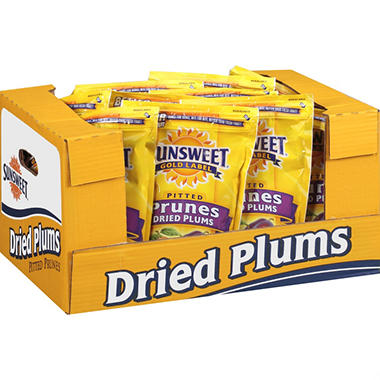 Sunsweet® Pitted Prunes - 48 oz.