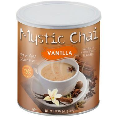Mystic Chai Vanilla Tea - 2 pack
