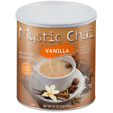 Mystic Chai Vanilla Tea - 2 pack