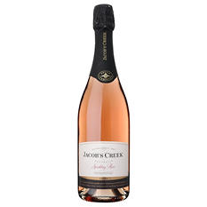 Jacob's Creek Sparking Rose - 750ml