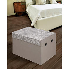 Bintopia Collapsible Storage Chest