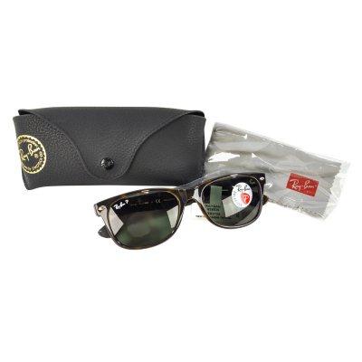 Ray Ban Glasses Frames Sam s Club : Ray-Ban New Wayfarer Sunglasses - Sams Club
