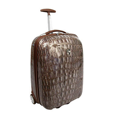 Heys USA Lightweight Exotic Carry On - Assorted Patterns
