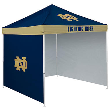 Notre Dame Canopy