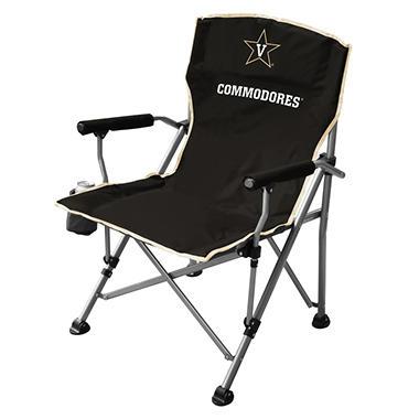 NCAA Vanderbilt Sideline Chair